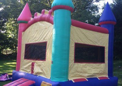 Crayola Bounce House